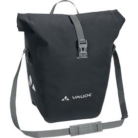 VAUDE Aqua Back Deluxe Sakwa Pojedynczy, czarny